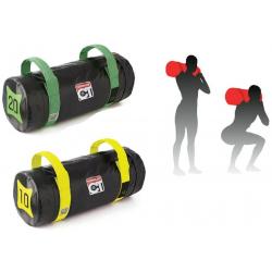 Power bag - Permet de développer sa force