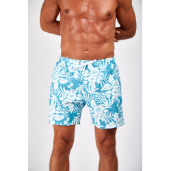 Boardshort Banana Moon MANLY BROOKLYN - GLACIER
