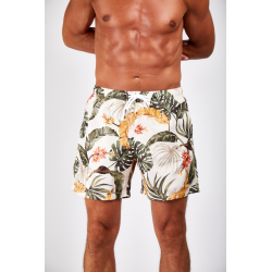 Boardshort Banana Moon MANLY MILWAUKEE - ECRU