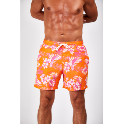 Boardshort Banana Moon MANLY MORISTON - ORANGE