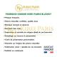 BRACELET PIERRES NATURELLES - KIREI PARIS BIJOUX - 7 CHAKRAS INFINITY 8mm