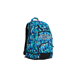 Sac a dos Funky Trunks Elite Squad Backpack - Holy Sea