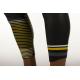 Combinaison Triathlon Homme ZEROD VANGUARD MAN - BLACK/YELLOW