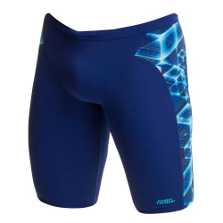 Funky Trunks ANOTHER DIMENSION - Jammer Natation Homme