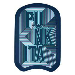 Kickboard FUNKITA Illusion - Planche Natation