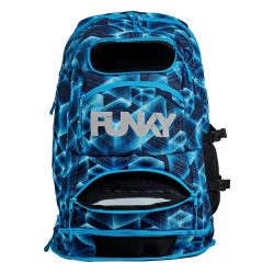 Sac a dos FUNKY Elite Quad Backpack ANOTHER DIMENSION