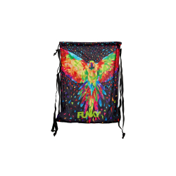 Mesh Bag FUNKY TRUNKS King Parrot
