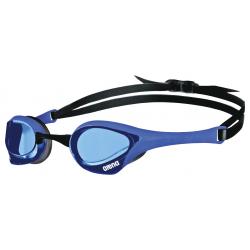 ARENA Cobra Ultra Swipe - Blue Blue Black - Lunettes Natation Bleu