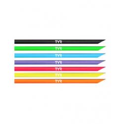 Kit Elastique TYR Pour Paddle Catalyst Stroke - Bleu