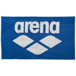 Serviette ARENA Pool Soft Towel - Royal White