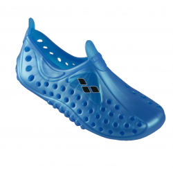 Chaussons Aquagym ARENA Sharm 2 Junior Blue Metal