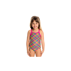 Maillot Funkita petite fille 1 piece Basket Case Toddler Fille