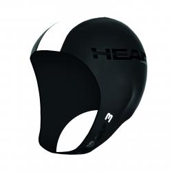 Cagoule néoprène Head NEO CAP 3 Black White