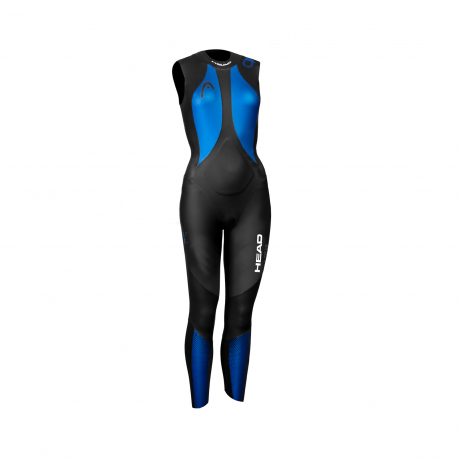 HEAD OW X-TREAM LJ 4.3.2 Lady - Combinaison Triathlon Femme