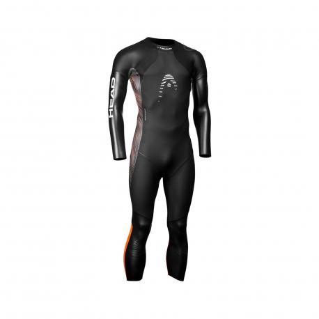 Head OW PURE FS 3.0.5 Man- Combinaison Triathlon Homme