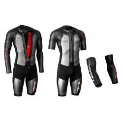 HEAD myBOOST Pro Man - Combinaison Swimrun Homme