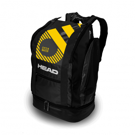 Sac à Dos Head Printed Back Pack 40 Open Water