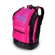 Sac à Dos Head Printed Back Pack 40 Fuji Pink