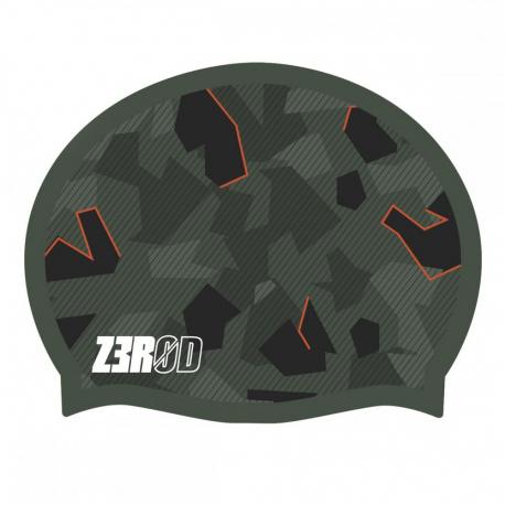 Bonnet Zerod Swim CAMO