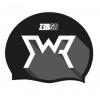 Bonnet Zerod Swim Cap SWR BLACK