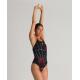 ARENA Arena One Impressions Swim Pro- Maillot Natation Femme 1 piece
