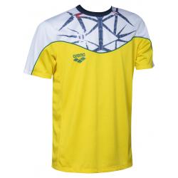 Tee shirt Technique ARENA OG TECH Tee AUSTRALIA - Collection Bishamon