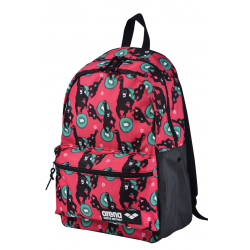 ARENA Team Backpack 30 - Monkey - Sac à Dos Natation & Piscine