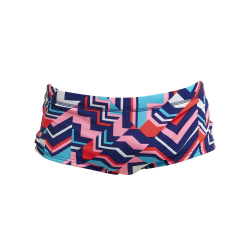Funky Trunks BROKEN ARROW - Boxer Natation Homme