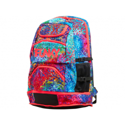 Sac a dos FUNKY Hyper Inflation - Elite Squad Backpack