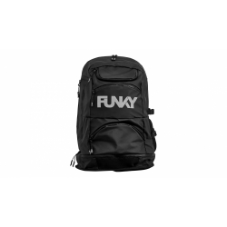 Sac a dos FUNKY Matt Black - Premium Dry Backpack