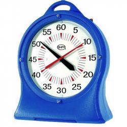 Compte Secondes Portable Bord de Piscine IHM 641B - 2 Aiguilles Minutes et Secondes