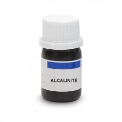 Réactifs 25 tests alcalinité IHM 7526HA