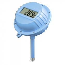 Thermomètre Piscine Digital IHM 9257AT