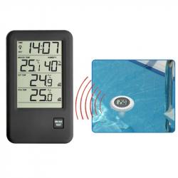 Station Digitale avec thermomètre piscine IHM 4253T