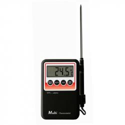 Thermomètre Sonde Piscine IHM 2239/2AT Etanche IP65