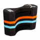 Pull Buoy Swimrun Zerod EXTRA Boost - Black Atoll Orange