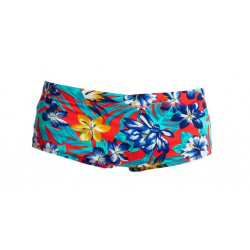 Funky Trunks Boy Aloha From Hawaii - Boxer Natation Garçon