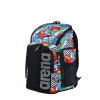 VENTE PRIVEE ARENA - Team Backpack 45 Allover MILKSHAKE - Sac à Dos Natation & Piscine
