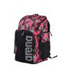 VENTE PRIVEE ARENA - Team Backpack 45 Allover MONKEY - Sac à Dos Natation & Piscine