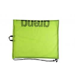 Mesh Bag TEAM MESH Arena - Team Fluo Yellow