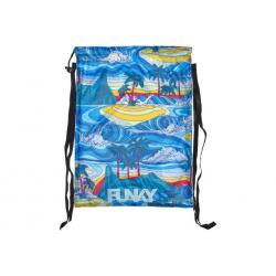 Mesh Bag FUNKY TRUNKS Summer Bay