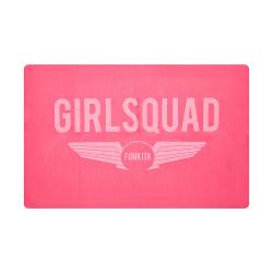 Serviette Chamoisine Funkita Girl Squad - Serviette absorbante piscine