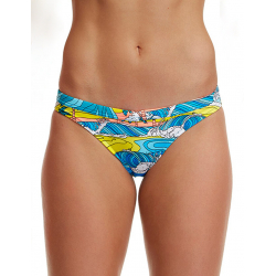 Maillot femme 2 pieces bas FUNKITA Summer bay hipster brief