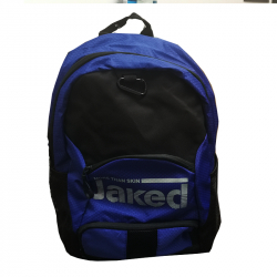 PETIT SAC A DOS JAKED RUSH 22L - ROYAL BLUE