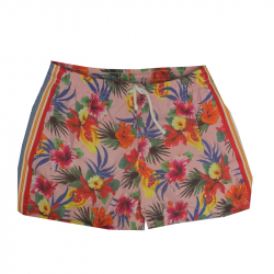 Boardshort Banana Moon RUBEN BRISTON - ROSE