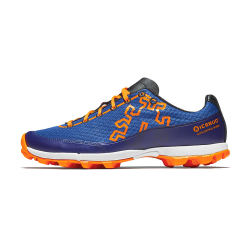 Icebug ACCELERITA S6 M RB9X Deep Blue Orange - Chaussures Swimrun
