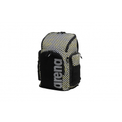 ARENA Team Backpack 45 Allover MERYL- Sac à Dos Natation & Piscine