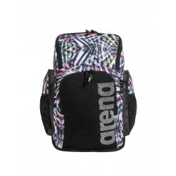 ARENA Team Backpack 45 Allover SUNRAYS- Sac à Dos Natation & Piscine