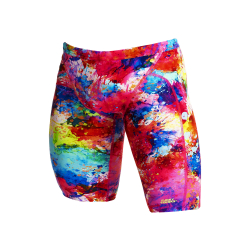 Funky Trunks Dye Another Day- Jammer Natation Homme