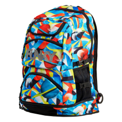Sac a dos FUNKY Planet Funky - Elite Squad Backpack